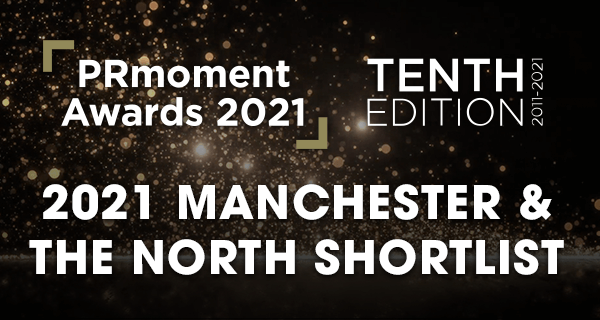 Manchester & the North shortlist