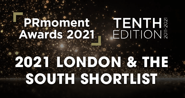 London & The South shortlist