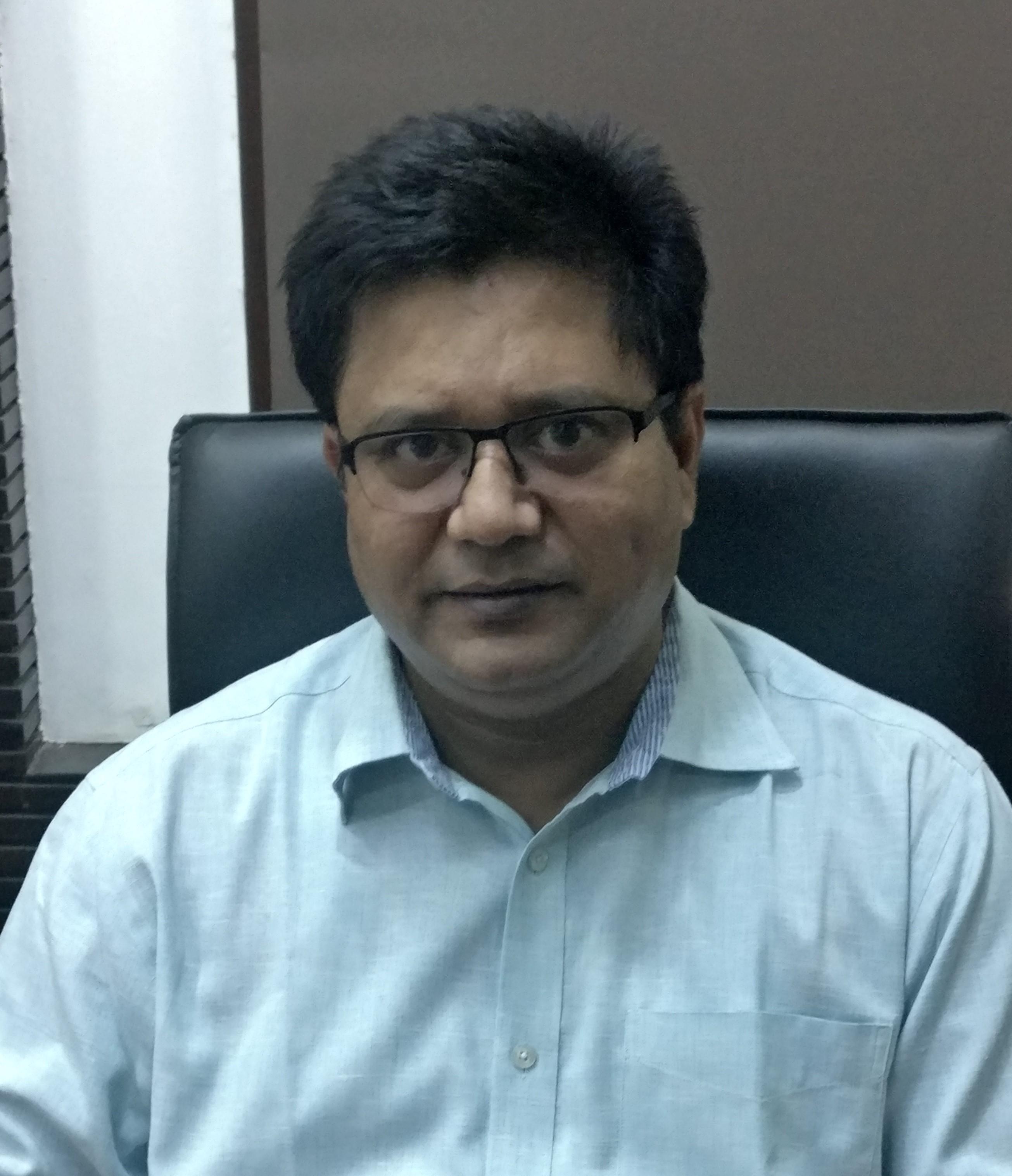Deepan Dasgupta