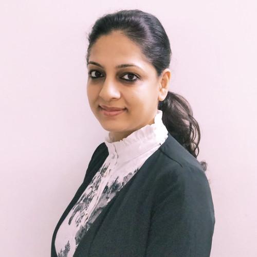 Diksha Sethi